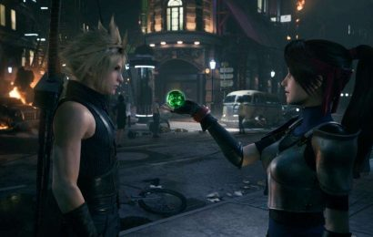 Final Fantasy 7 Remake: Chapter 14 Side-Quests Guide