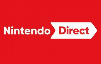 June's Nintendo Direct Reportedly Delayed