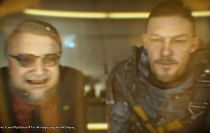 Death Stranding Studio Sends Employees Home After Dev Tests Positive For COVID-19