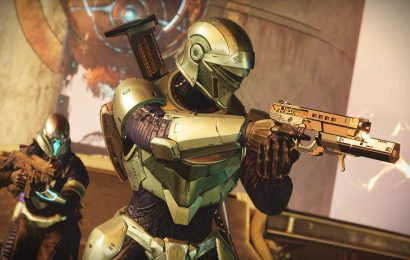 These Two Destiny 2 Exotics Have Been Disabled, Again