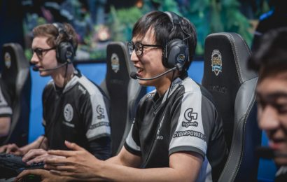 Doublelift is reportedly returning to TSM