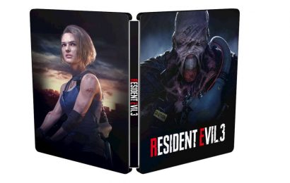 Resident Evil 3 Launch Guide: Where To Buy, Deals, Steelbook Edition, And More