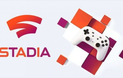 Google Stadia Opens New Studio With Former PlayStation Exec