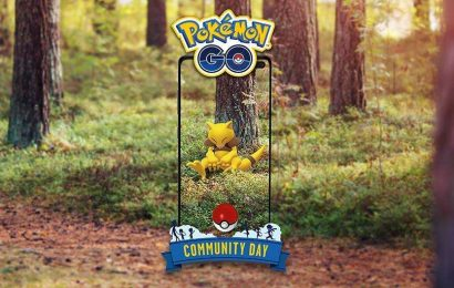 Pokemon Go April 2020 Abra Community Day: Start Time, Shiny Abra, And Bonuses