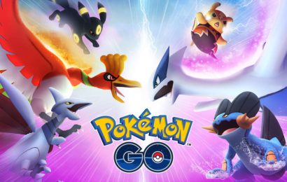 Pokemon Go Adding Leaderboards And Special Marill Event Soon