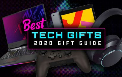 The Best Tech Graduation Gift Ideas (May 2020)