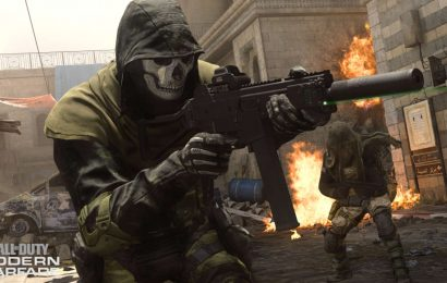 Double XP For CoD: Modern Warfare And Warzone Is Live Before Season 3