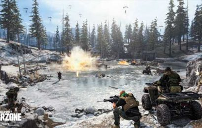 Call Of Duty: Modern Warfare Adds Limited-Time Modes For Multiplayer, Warzone