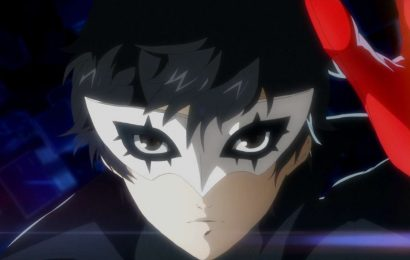 How To Unlock Persona 5 Royal's New Palace And Semester (Spoiler-Free Guide)