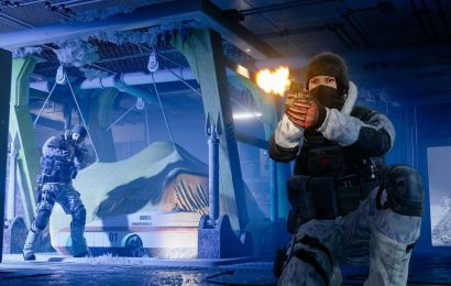 Rainbow Six Siege Patch Notes For New Test Server Update Now Live