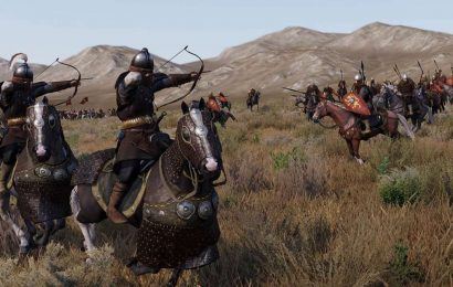 Mount & Blade 2: Bannerlord Patch Notes: New Update Fixes Rival Gangs Bug
