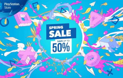 Huge PS4 Spring Sale Adds New Wave Of Deals: Sekiro, Spider-Man, And Mor
