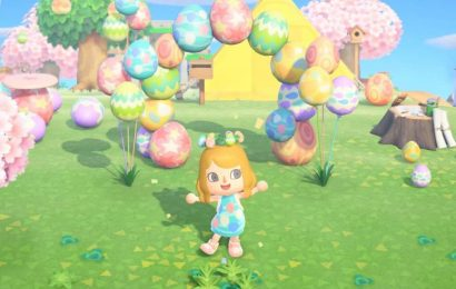How To Prepare For Bunny Day In Animal Crossing: New Horizons
