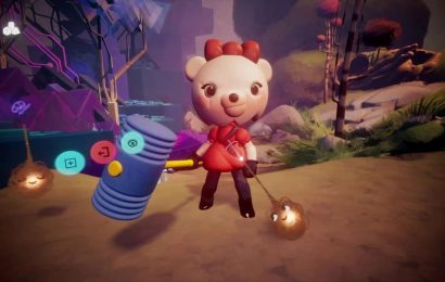 PS4's Dreams Adds A New Character Pack In Latest Patch