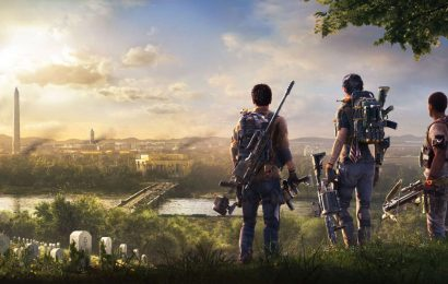 The Division 2 Urban Jungle Apparel Event Is Now Live On PS4, Xbox One, and PC