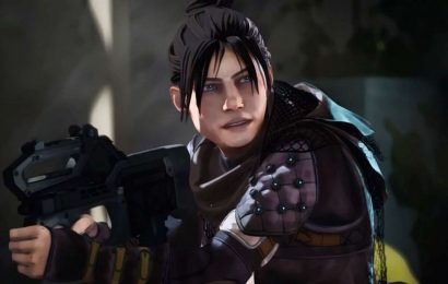 """Titanfall Fans Are In For A """"Pleasant Surprise"""" During Apex Legends Season 5"""