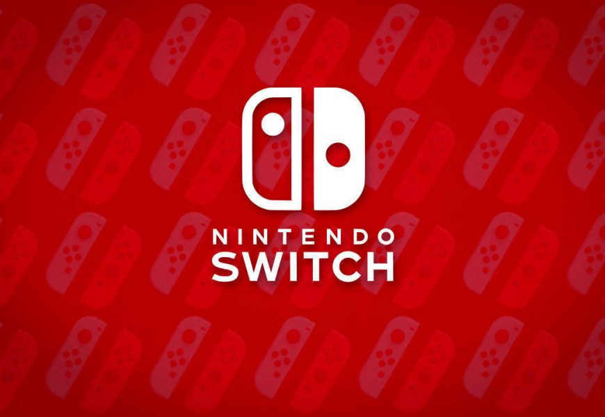 A Big Nintendo Switch Eshop Sale Just Launched–Check Out The Best Deals