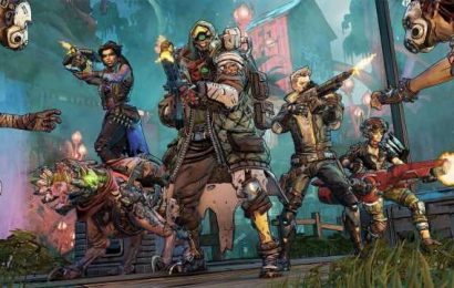 Two New Limited-Time Borderlands 3 Events Are Live