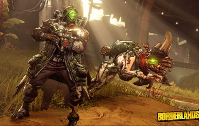 Borderlands 3 Hotfix Patch Notes Gives Big Buff To Moze