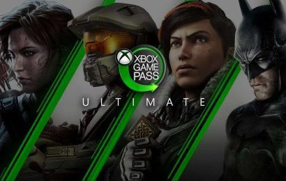 Xbox Game Pass Ultimate Deal: Get 6 Months For $40