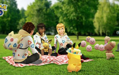 [Last Chance] Pokemon Go Spring 2020 Event Is Live, Features Shiny Exeggcute And Flower Crown Pokemon