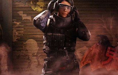 Rainbow Six Siege's Ying Is Becoming A More Offensive Spearhead Thanks To New Patch