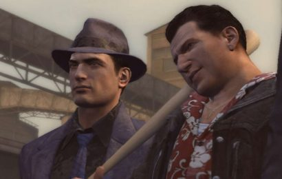 Mafia II: Definitive Edition Revealed By Korean Rating Board