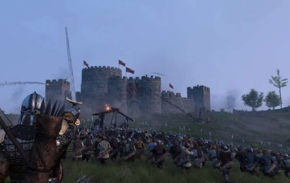 Mount & Blade 2: Bannerlord Is Patching Daily To Fix Crash Issues