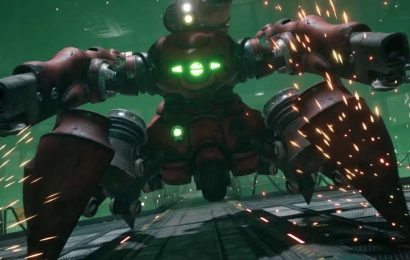 FF7 Remake Boss Fight Guide: Strategies And Tips For Beating Every Boss
