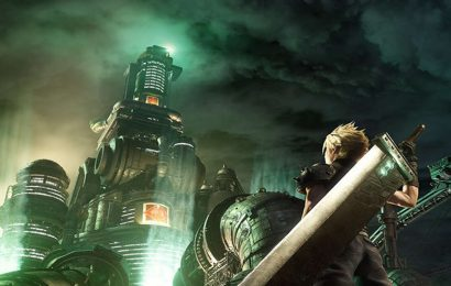 Final Fantasy 7 Remake: How Long Will It Take To Beat?