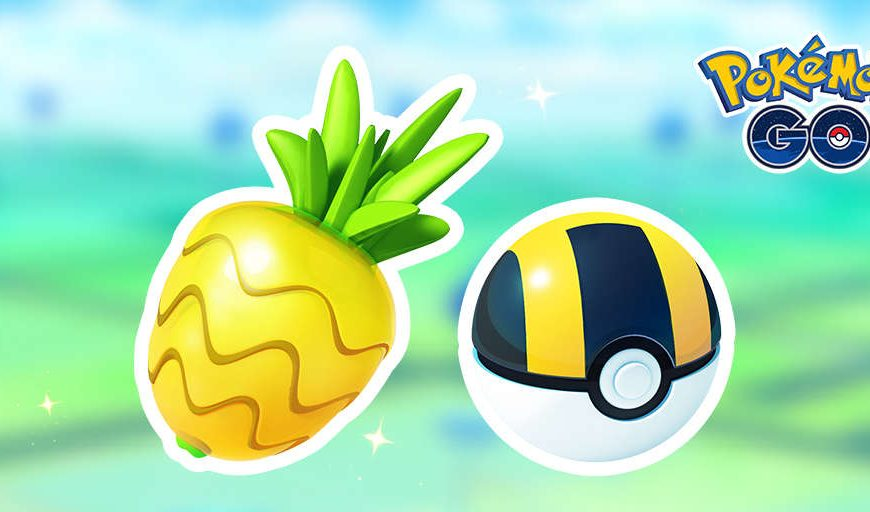 Nice Pokemon Go Freebie Available Now