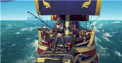 Free Sea Of Thieves Update Adds New Roles And, Most Importantly, Three Different Cat Breeds