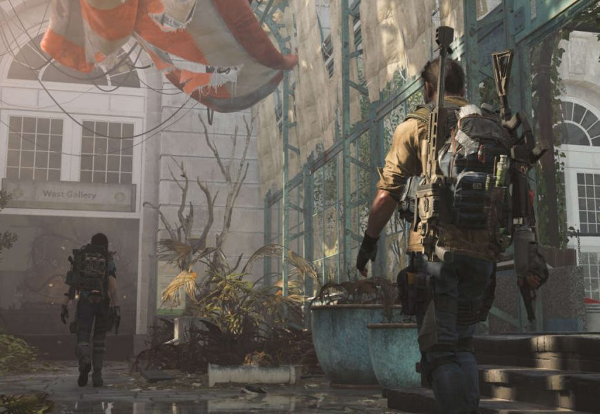 The Division 2 Patch Notes: Update 8.5 Buffs Skills And NPCs