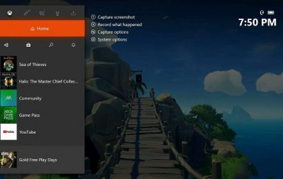 Xbox One Gets Another UI Update – Here's What Is Changing