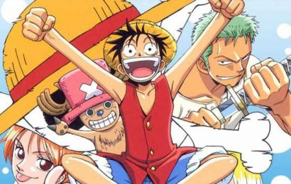 One Piece Cast Has Some COVID-19 Advice For You