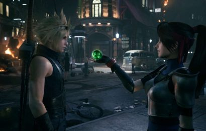 FF7 Remake Materia Loadout Guide: Useful Advice To Consider As You Play
