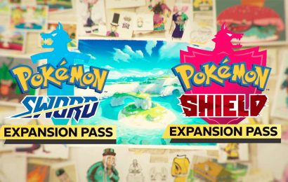 Pokemon Sword & Shield Expansion DLC: Everything We Know About Isle Of Armor & The Crown Tundra