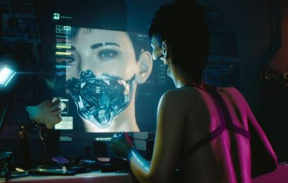PS5 And Xbox Series X Versions Of Cyberpunk 2077 Might Happen, But Not At Launch