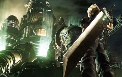 How To Get All The Final Fantasy 7 Remake PS4 Themes