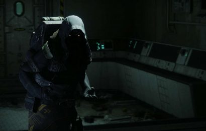 Where Is Xur In Destiny 2? Location And Exotic Items (Apr. 10-14)