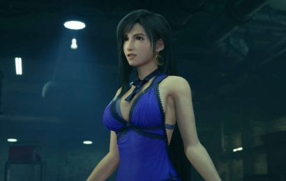 FF7 Remake Wall Market Dress Guide: How To Unlock Every Dress In The Game
