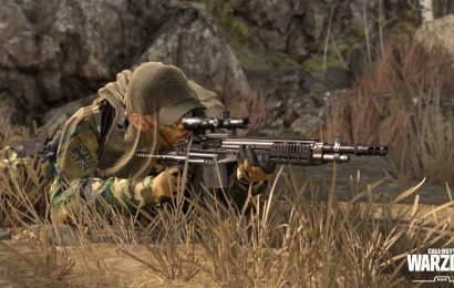 What's New In Call Of Duty: Modern Warfare And Warzone Microtransactions This Week
