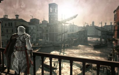 Latest Free Game Giveaway Features One Of The Best Assassin's Creed Games