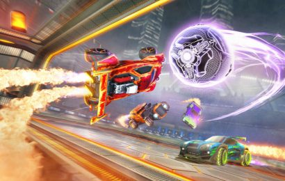 New Xbox One Sale Features Couch Co-Op Games: Rocket League, Borderlands, And More