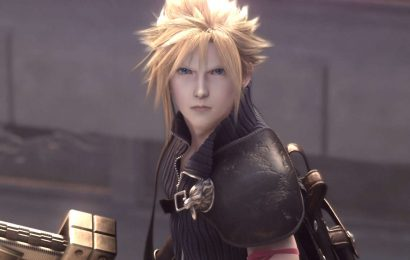 Final Fantasy 7: Advent Children, Spirits Within, And Other FF Movies Are Available To Stream Now, For Free (US)