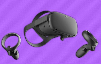 Oculus Quest Has Been Restocked And Ships Soon