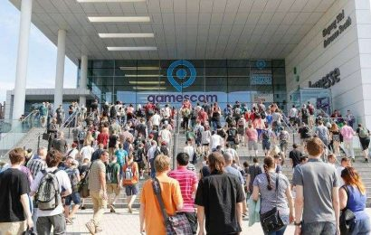 Gamescom Cancels On-Site Event, Shifts Plans To All-Digital