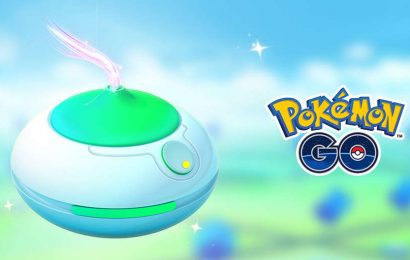 Pokemon Go Announces First Incense Day Event
