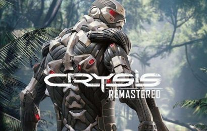 Crysis Remastered Coming To PC, PS4, Xbox One, and Switch