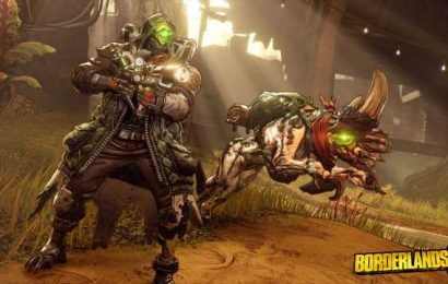 Borderlands 3 Patch Replaces Old Limited-Time Events With New Ones